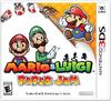 Mario & Luigi - Paper Jam (NA)