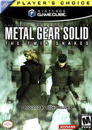 Metal Gear Solid The Twin Snakes (Players Choice) (NA)