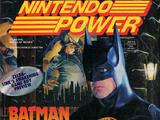 Nintendo Power V48