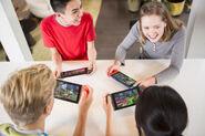 Nintendo Switch - Lifestyle photo 016