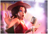 Super Mario Odyssey - Photo artwork 04