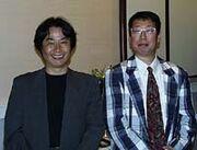 Miyamoto Tezuka 1998