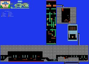 SMB3 World 4-Fortress 2