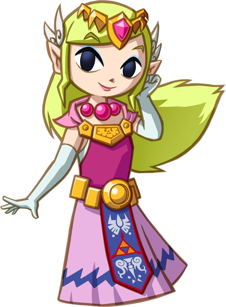 princess zelda nintendo fandom powered by wikia