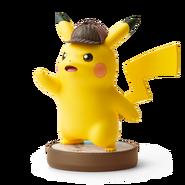 Amiibo - Detective Pikachu (alt 2)