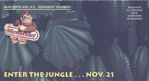 DKC promotional video cover