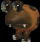Dwarf orange bulborb Pikmin 3