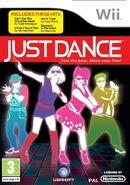 Just Dance EU