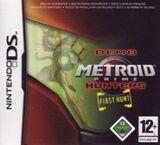 SM MetroidPrime1Hunt