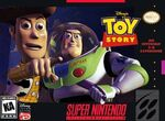 Disneys Toy Story (SNES) (NA)