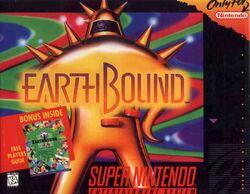 EarthBound (NA)