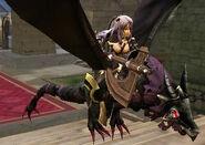 FE14 Camilla (Malig Knight)