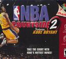 NBA Courtside 2: Featuring Kobe Bryant