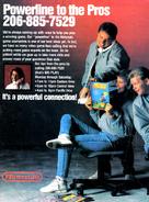 Nintendo Power Magazine V. 1 Pg. 002