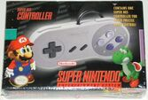 SNES controller package