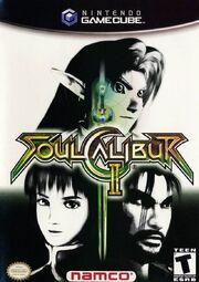 Soulcalibur II (NA)