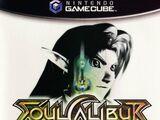 Soul Calibur (series)