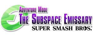 Subspace Emissary Logo