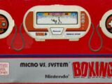 Boxing (Game & Watch)