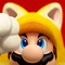 Icono de Super Mario 3D World