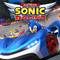 Icono de Team Sonic Racing