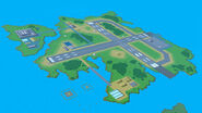 SSB Pilotwings Old
