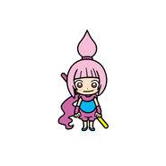 WarioWare Gold - Character artwork 05