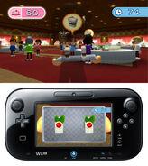 Wii Fit U screenshot 2
