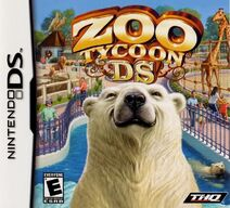 Zoo Tycoon DS (NA)