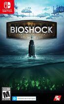 BioShock The Collection Box Art NA