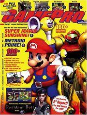 Gamepro 167