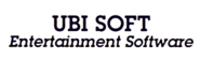 Logo Ubi Soft Entertainment Software 1990