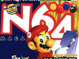 N64 Magazine V13