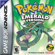 Pokemon Emerald (NA)