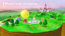 Reino dos Cogumelos 6