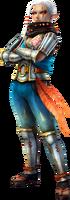 WiiU HyruleWarriors Impa