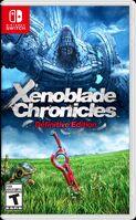 Xenoblade Chronicles Definitive (NA)