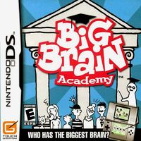 Big Brain Academy (NA)