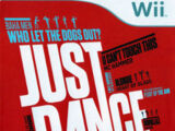 Just Dance (game)