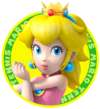 MTO Peach Icon