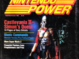 Nintendo Power V2