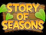 Harvest Moon (series)