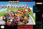 Super Mario Kart NA