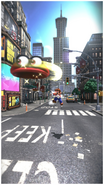 Super Mario Odyssey - Screenshot 020