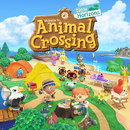 Icono de Animal Crossing - New Horizons