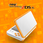 New Nintendo 2DS XL - Promo 02