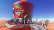 Super Mario Odyssey - Screenshot 036