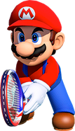 MTUS Mario
