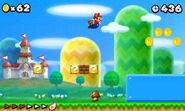 New Super Mario Bros 2 screenshot 1