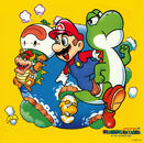 Super-Mario-Bros-Game-Baby-Cute-Fabric-poster-24-x-24-Decor-87